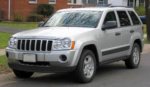 jeep cherokee power wheels jeep grand cherokee wk wikipedia
