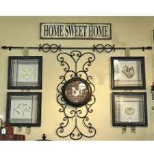 Picture Frame Hanging Ideas Rodworks Frame Rod 5 Foot Classic Picture Hanging Rod Picture