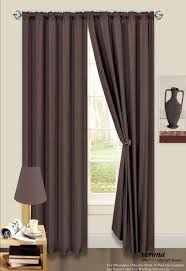 best curtains for bedroom brown curtains for bedroom home design
