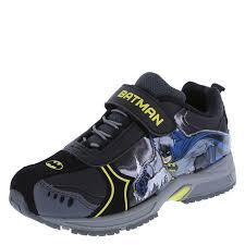 light up shoes batman boys light up shoe payless