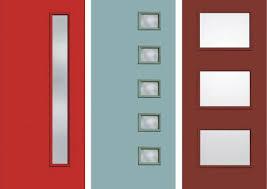 Door Styles Exterior Home Depot Exterior Door On Modern Front Doors With Three