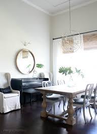 No Dining Room House Wonderful
