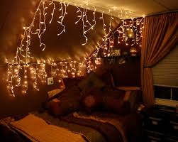 Fairy Lights For Bedroom - the 25 best icicle lights bedroom ideas on pinterest christmas