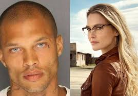 Hot Convict Meme - shady shades the case of the hot felon and the supermodel