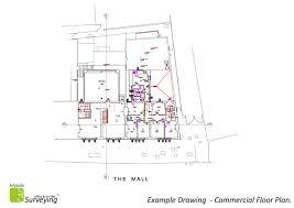 example floor plan drawings