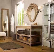 Open Shelf Bathroom Vanities Building Our Dream Home Bathroom Vanity Inspiration Open