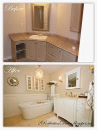 2perfection decor ensuite bathroom reno reveal