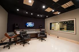 How To Build A Recording Studio Desk by Belmont University Reopens Legendary Columbia Studio A With