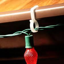 gutter clips for christmas lights christmas light clip clips for christmas lights