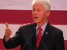 Bill Clinton Hometown by The Best Line From Bill Clinton U0027s Autobiography U2026 Observer