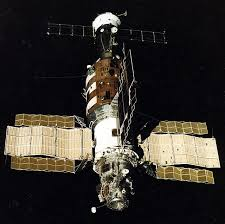 the little known soviet mission to rescue a dead space station