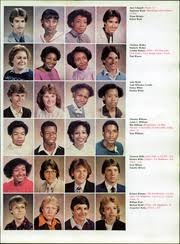 1983 yearbook photos bloom high school bloom yearbook chicago heights il class of