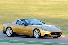 cars ferrari gold movie inspired ferrari