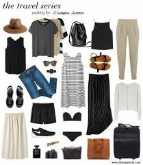 packing light for europe packing ideas for summer in europe sydney flipping and summer
