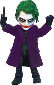halloween costumes joker dark knight oct169210 batman dark knight hmf 046 joker af previews world