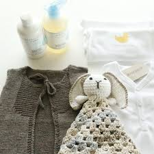 luxury baby hamper deluxe gender neutral baby gift for newborns