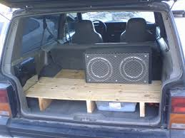 jeep grand sound system lets see ur sound system jeep forum