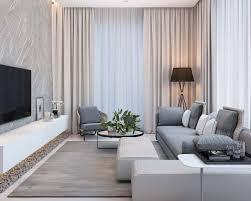 Beige Sofa Living Room by Living Room Modern Living Room With Pastel Color Beige Sofa Tv