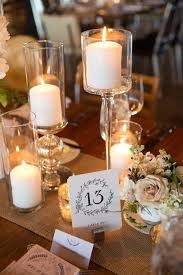 candle centerpieces ideas modern candle wedding centerpieces image 20 si 22505 johnprice co