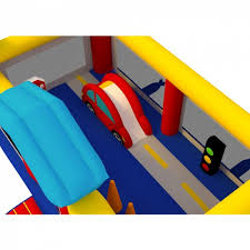 Fisher Price Barn Bounce House Toddler Town Bouncer