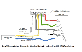 3 wire thermostat schematic diagram wiring diagrams for diy car