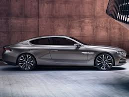 bmw 800 series has reportedly given the 9 series the production green light
