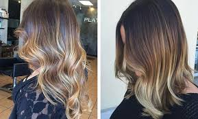 wash hair after balayage highlights 31 balayage highlight ideas to copy now page 3 of 3 stayglam
