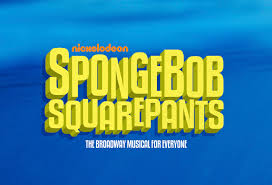 spongebob squarepants spongebob squarepants will open on broadway at the palace theatre