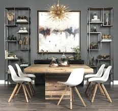 Rustic Modern Dining Room Tables Rustic Dining Room Modern Furniture Igfusa Org