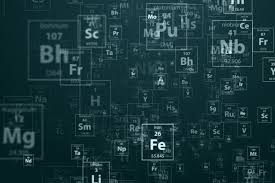 How Many Elements Are There In The Periodic Table 4 New Elements Will Be Added To The Periodic Table Here U0027s What It