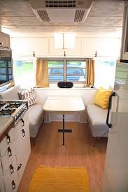 rv renovation ideas vintage cer turned gler diy renovation the noshery
