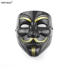 Black Mask Halloween Costume Buy Wholesale Black Mask Villain China Black Mask