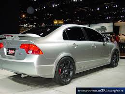 honda jeep 2007 2007 honda civic cars pictures u0026 wallpapers automotive news