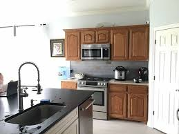 are golden oak cabinets coming back in style how can i update 90 s golden oak kitchen cabinets hometalk
