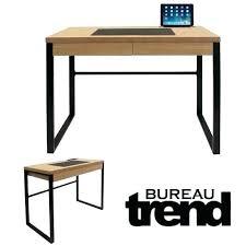 bureau bois noir table bureau bois chaise design ikea design bureau chaise bureau