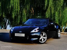 nissan 370z halo headlights nissan 370z roadster review autoevolution