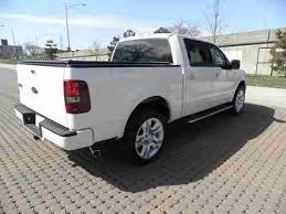2008 ford f150 limited buy used 2008 ford f150 limited edition 2941 fully loaded rear