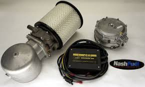 impco complete dual fuel conversion kit chevy gmc 87 95 7 4l 454