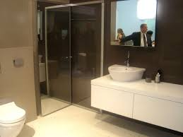 just shower doors nydesignguy get inspired duravit is still pushing the design