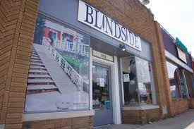 Blind Side House Blindside Skateshop Heading To Long Beach Calif To Compete In