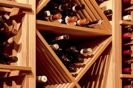 wine cellars and organizers amazing space