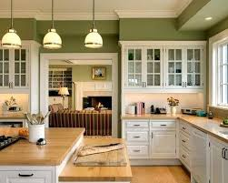 Sage Green Kitchen Ideas - green kitchen cabinets sage green inspiration from cabinets