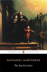 the scarlet letter penguin classics nathaniel hawthorne thomas