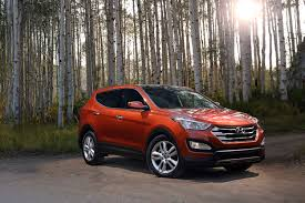 hyundai crossover 2015 hyundai will make santa fe suv in alabama fortune