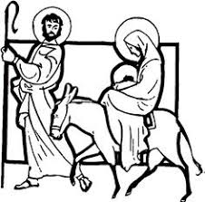religious christmas coloring pages jesus coloring kids