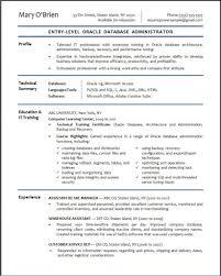 Resume Examples Engineer by Database Engineer Sample Resume 12 Oracle Database Dba Resume
