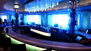 martini silhouette celebrity silhouette tour martini bar youtube