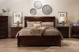 Ashley Millenium Bedroom Furniture by Ashley Porter Bedroom Set Mathis Brothers