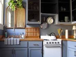 how do you fill the gap between kitchen cabinets and ceiling 10 ways to disguise a kitchen soffit kitchn