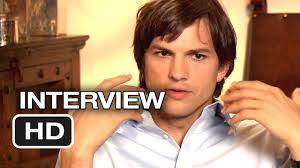 jobs interview ashton kutcher 2013 steve jobs movie hd youtube
